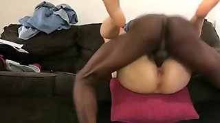 long stroke missionary fuck (nutted deep & hard in her wet cheating pussy)