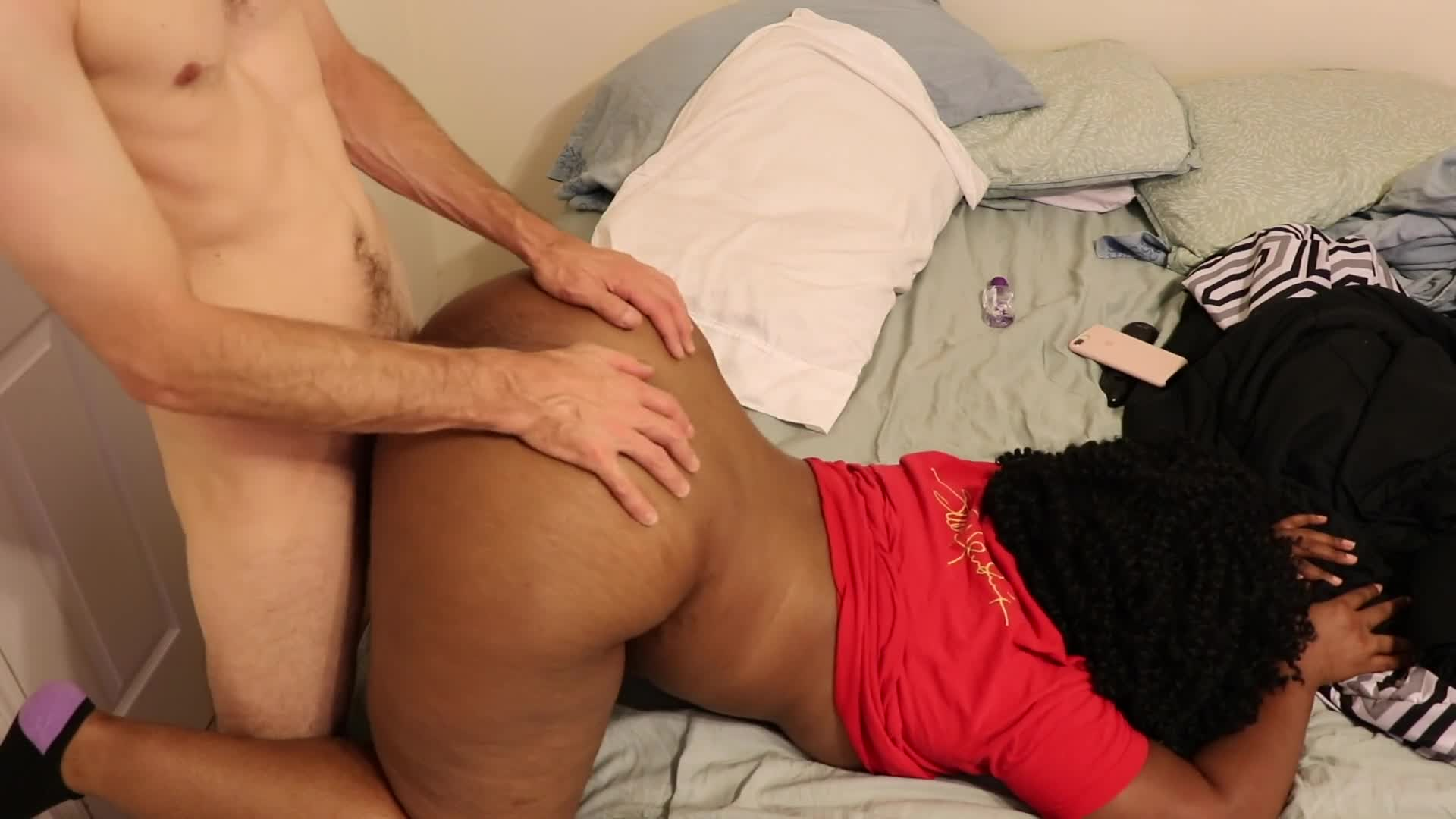 Ex Girlfriend Riding My Cock